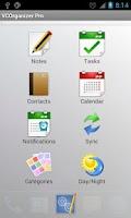 Screenshot of VCO-USBExt