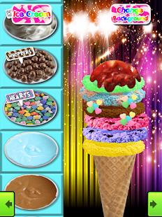 Celebrity Ice Cream Maker FREE 休閒 App-癮科技App
