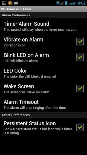 CC Alarm Kookwekker 1.2