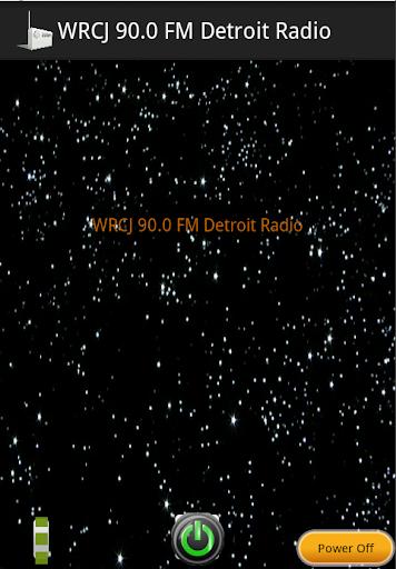 WRCJ 90.0 FM Detroit Radio