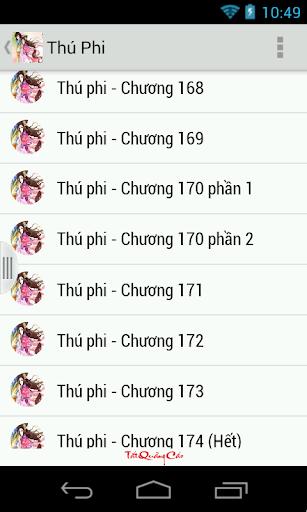 Thú Phi