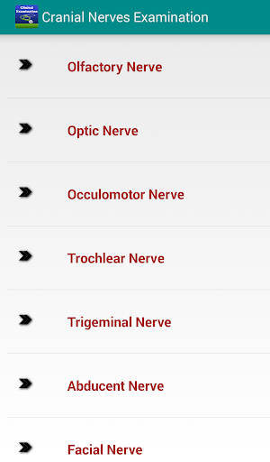 UCSF NeuroExam Tutor App for the iPad now available! | UCSF ...