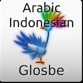 Arabic-Indonesian Dictionary