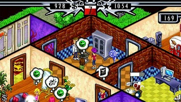 Screenshot of Tattoo Tycoon FREE