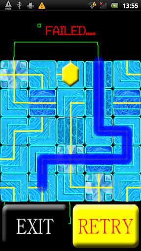 【免費解謎App】水を誘導するゲーム~LeadWater~-APP點子