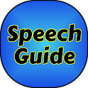 Speech Guide icon
