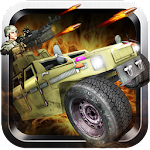 BATTLE PATH 3D- ZOMBIE EDITION 1.5 Apk