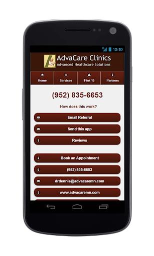 AdvaCare Clinic