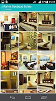 Screenshot of Hotels