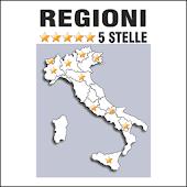 Regioni 5 Stelle