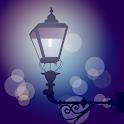 Vintage Lantern LW