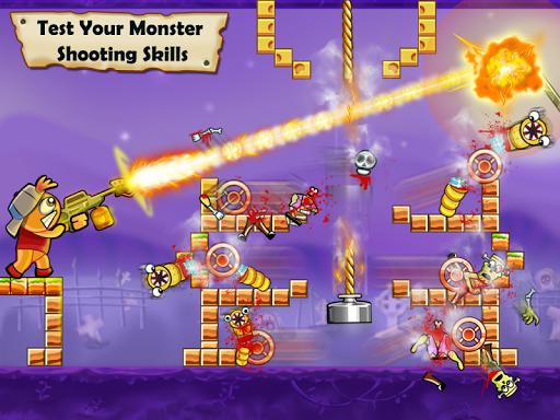 Bloody Monsters 4.8 app download 10