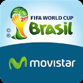 Download Movistar Copa Mundial de FIFA APK for Laptop