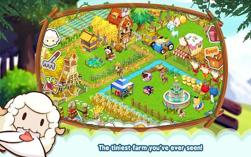 ���� Tiny Farm� 1.07.01 ��������