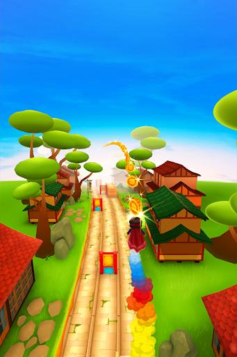 Ninja Kid Run Free - Fun Games 1.2.9 screenshots 5