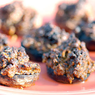 Stuffed Mushrooms Without Cheese Recipes.