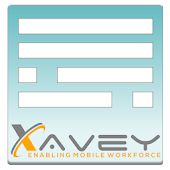 Xavey - Mobile Forms & Apps