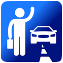 Direct Ridesharing icon