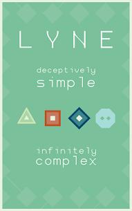 LYNE APK 1