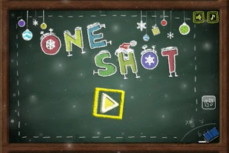 OneShot!!- screenshot thumbnail