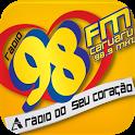 Rádio 98 FM Caruaru icon