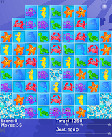 Screenshot of Happy Marina