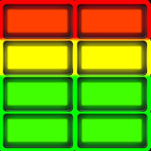 LED VU Meter 音樂 App Store-癮科技App
