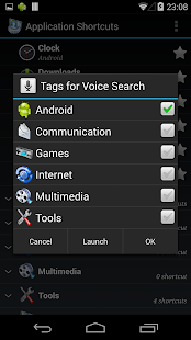 Smart Shortcuts - screenshot thumbnail