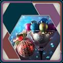 HexSaw - Celebrate icon