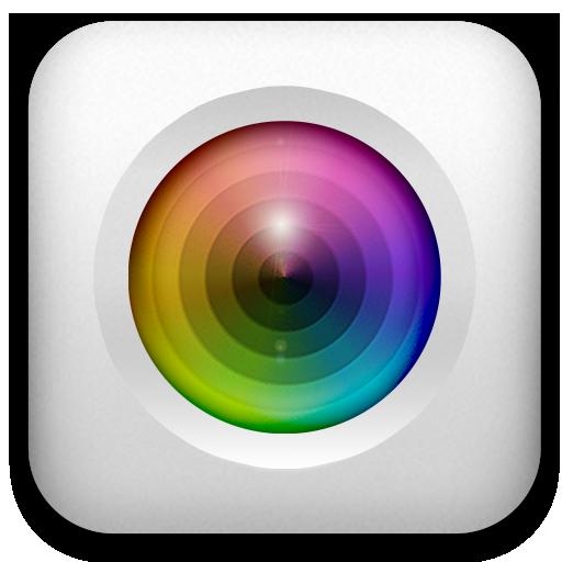 高清攝像頭臨360,效果,定時器 生產應用 App LOGO-硬是要APP