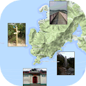 Picture Map Maker icon