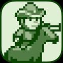 2-bit Cowboy icon