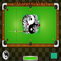 Dragon snooker icon