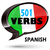 501 Spanish Verbs