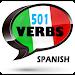 501 Spanish Verbs Icon
