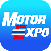 Motor Expo Touch