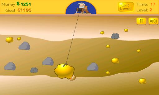 黃金礦工2