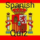 Spanish Vocabulary Quiz