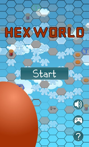 Hex World
