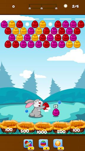 玩免費休閒APP|下載兔复活节彩蛋射击游戏 app不用錢|硬是要APP