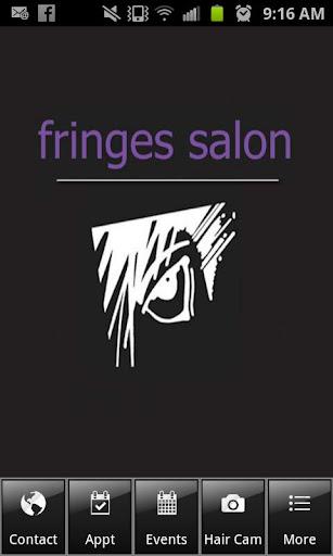 Fringes Salon