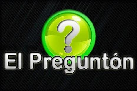 El Preguntón Trivia MINI- screenshot thumbnail
