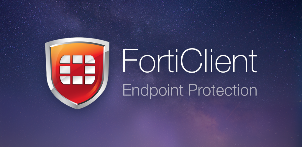 Download FortiClient APK latest version app for android devices