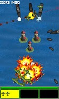 Screenshot of Bomber Commander