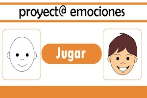Screenshot of Proyect@Emociones