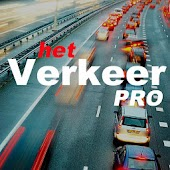 Het Verkeer Pro - Dutch traffic app