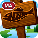 iFish Massachusetts icon