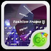 Fashion Frame GO Keyboard
