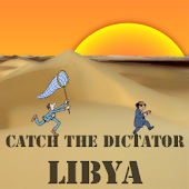 Catch the Dictator - Libya