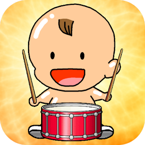 Baby Mini Drum Studio Android Apps On Google Play